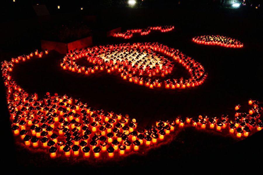 Shonan Shonancandle2015 Enoshima Candle 江の島 湘南キャンドル