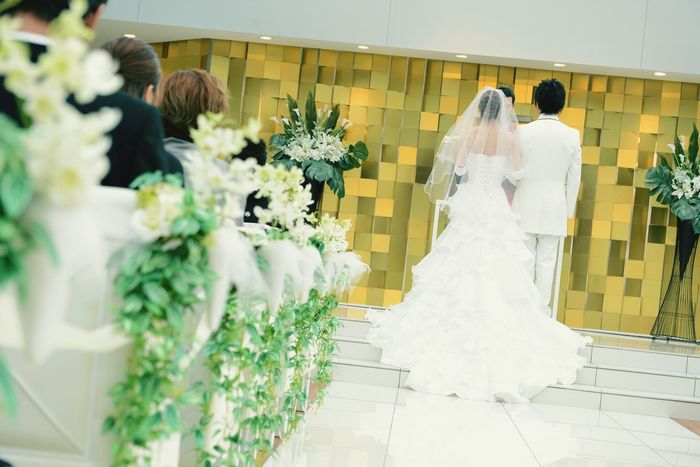 2014 06/29 My Wedding Japan Weddingparty