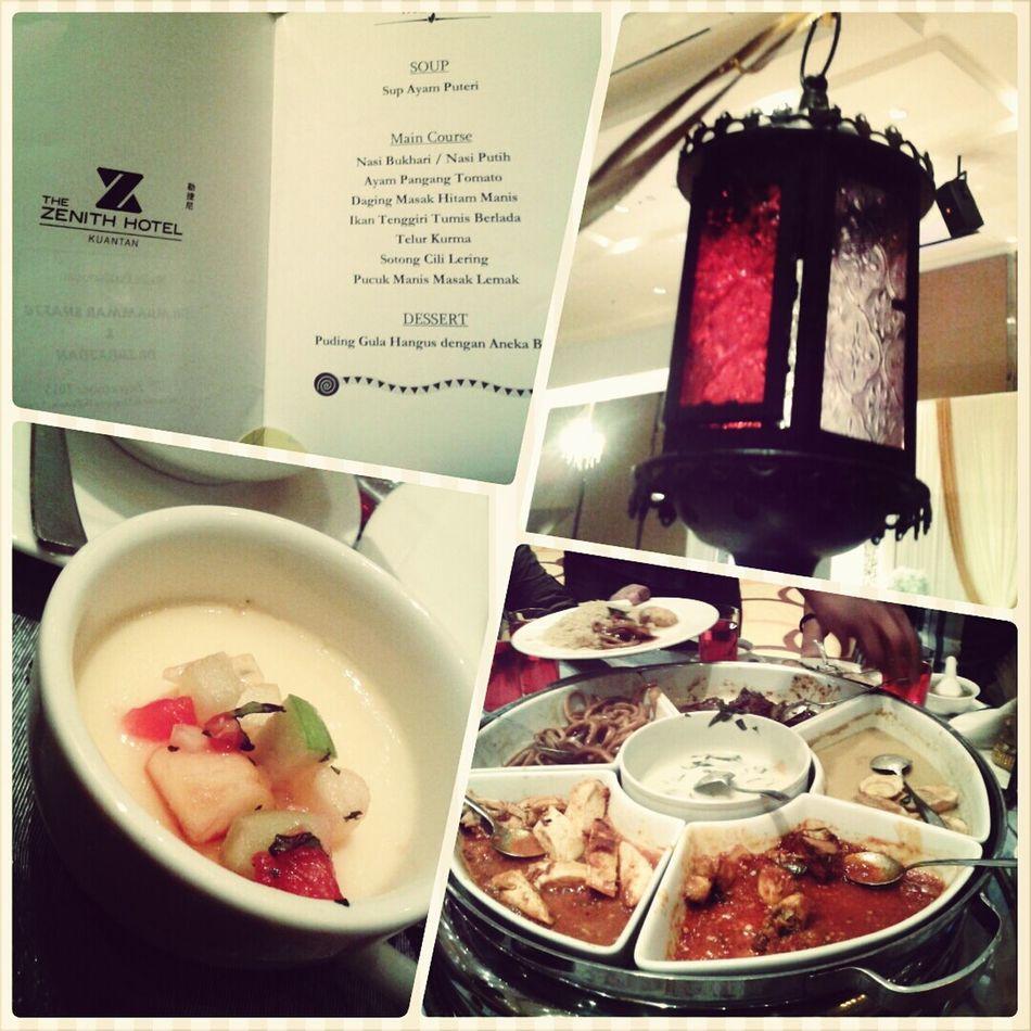 our menu mase wedding Ammar ...