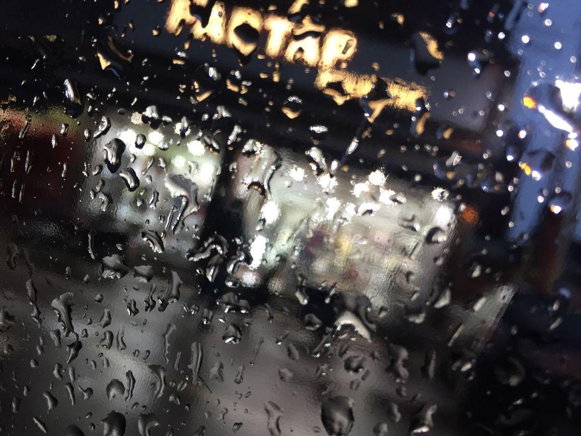 Drop Rain Wet Water Weather RainDrop No People Backgrounds Close-up Rainy Season Nature Outdoors Car