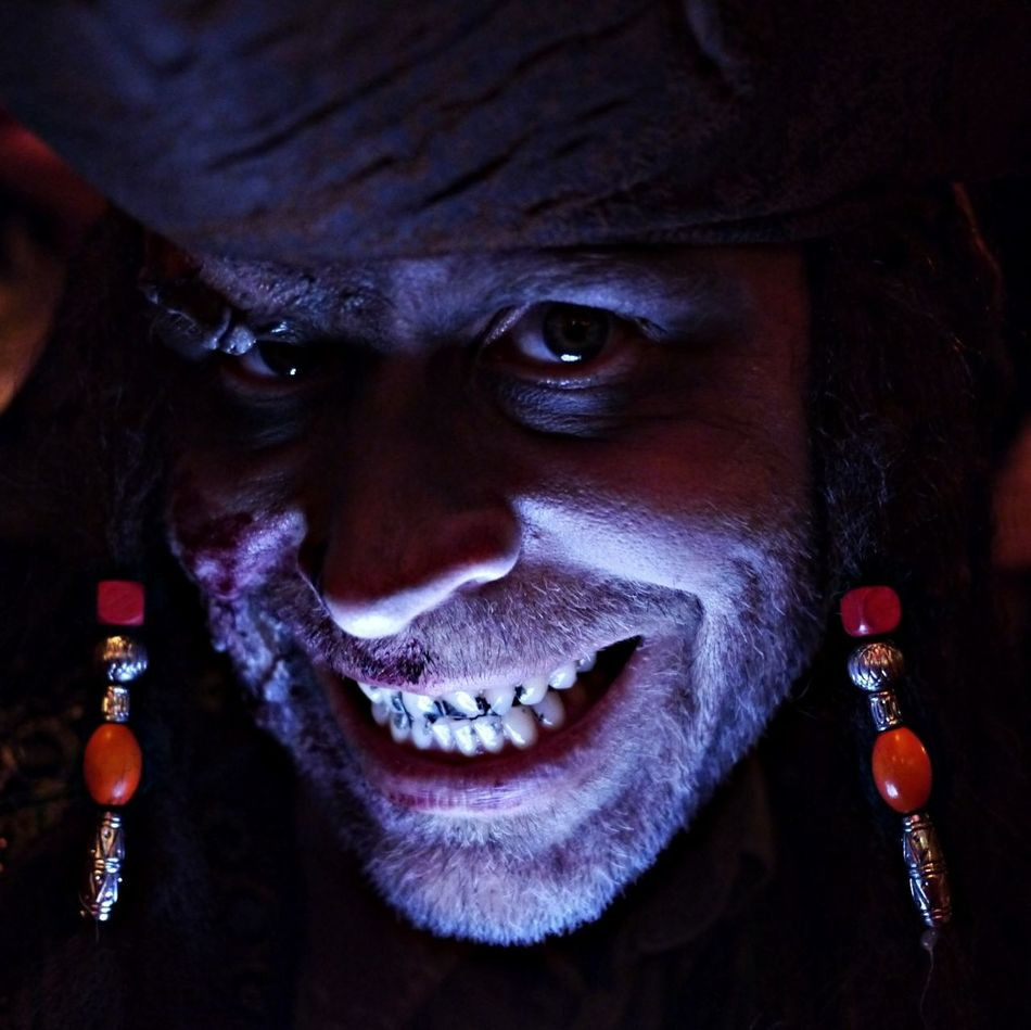 Beautiful stock photos of pirate, Carnival, Caucasian Ethnicity, Clenching Teeth, Close-Up