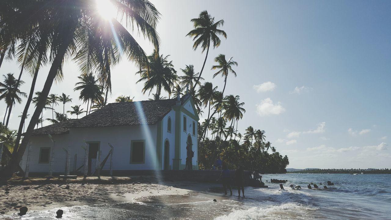 Praia Dos Carneiros Photodaniellesanson Praia Dos Carneiros, Em Tamandaré, Pernambuco, Brasil EyeNatureLover Tranquility EyeEm Best Shots EyeEm Best Shots - Nature Nature Beach Paradise Beach