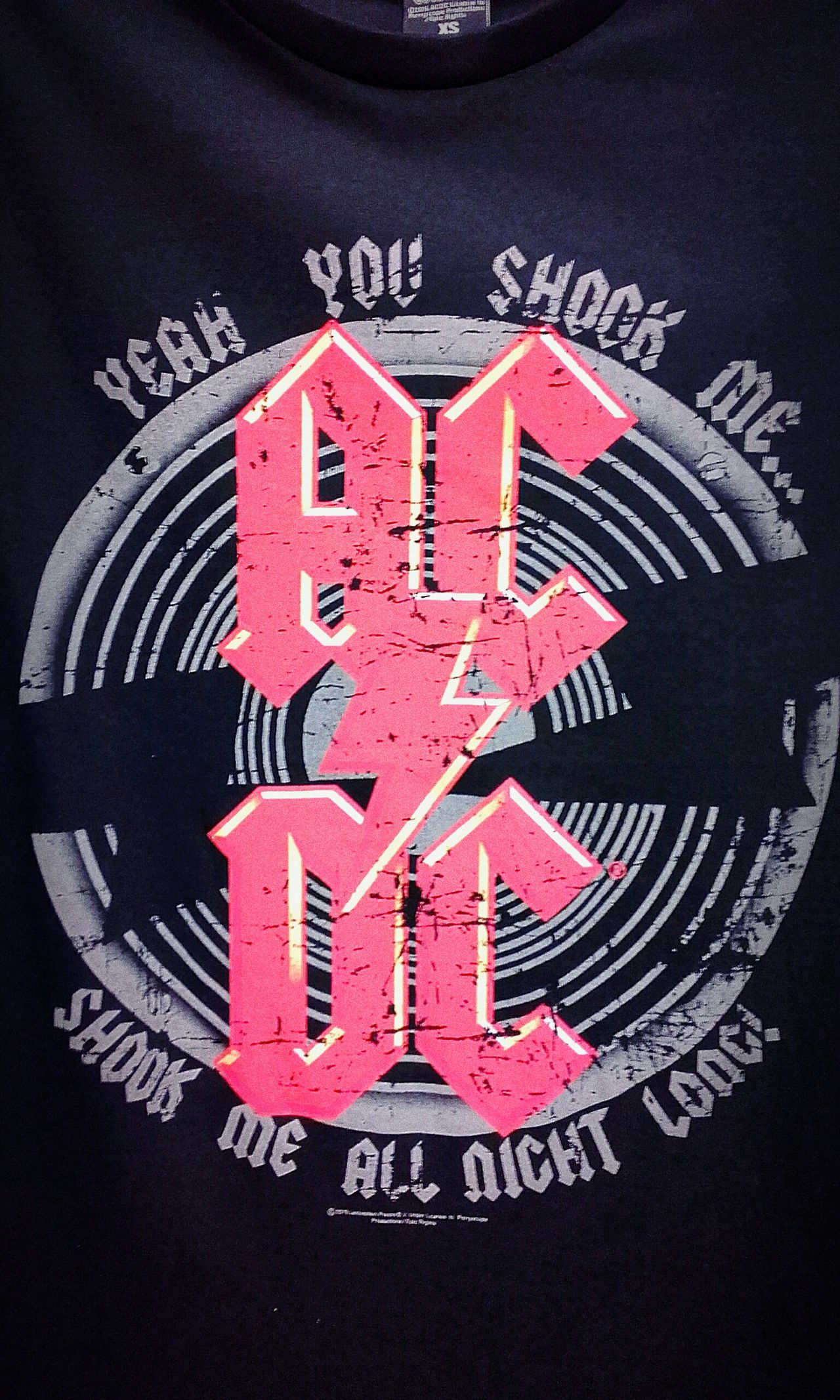 Acdctshirt AC/DC Tshirt Teeshirt T Shirt Collection Tshirts Tshirtporn Tshirtcollection Teeshirts Tshirt♡ T Shirts T Shirt ACDC AC~DC Ac Dc  Acca/dacca Accadacca Bandshirt Youshookmeallnightlong Tees Rock And Roll Rock'n'Roll Bandshirts Tee Shirt Tee Shirts