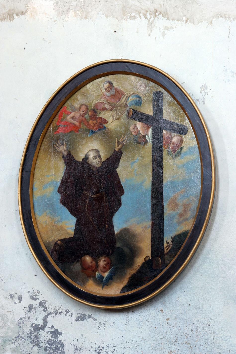 Saint Vincent de Paul Altar Art Belief Christianity Church Croatia Faith Holy Religion Religious  Saint Spiritual Spiritual Spirituality Vincent De Paul