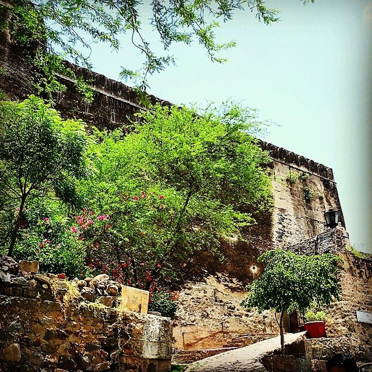 Fort Kesroli Alwar