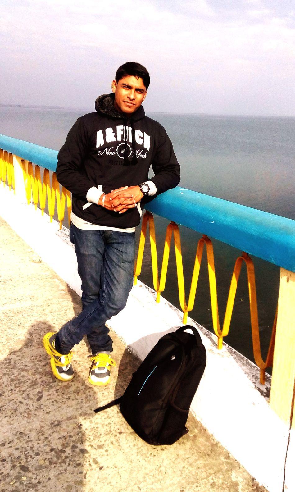 Swetank Kumar First Eyeem Photo