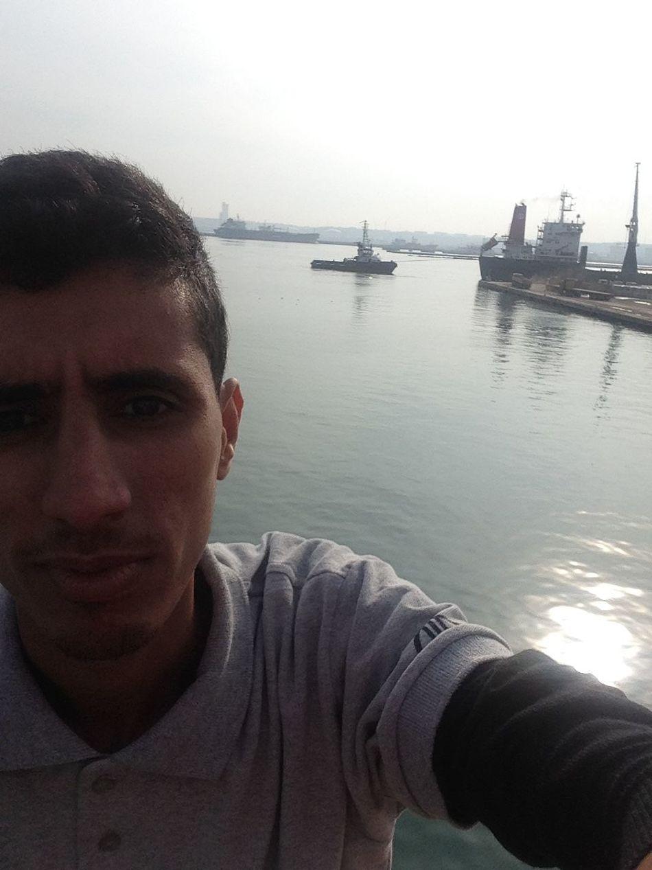 Selfie Selfies Selfie ✌ Self Portrait Sea Sea And Sky Sea View