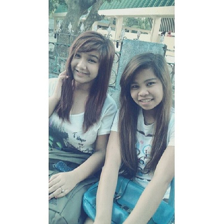 Best  Friends Never Separate NeverLeaveYouHangingAloneJovelyn is ♥BestyForeverWilma is ★Good NightGod Bless Us ♥♥★★