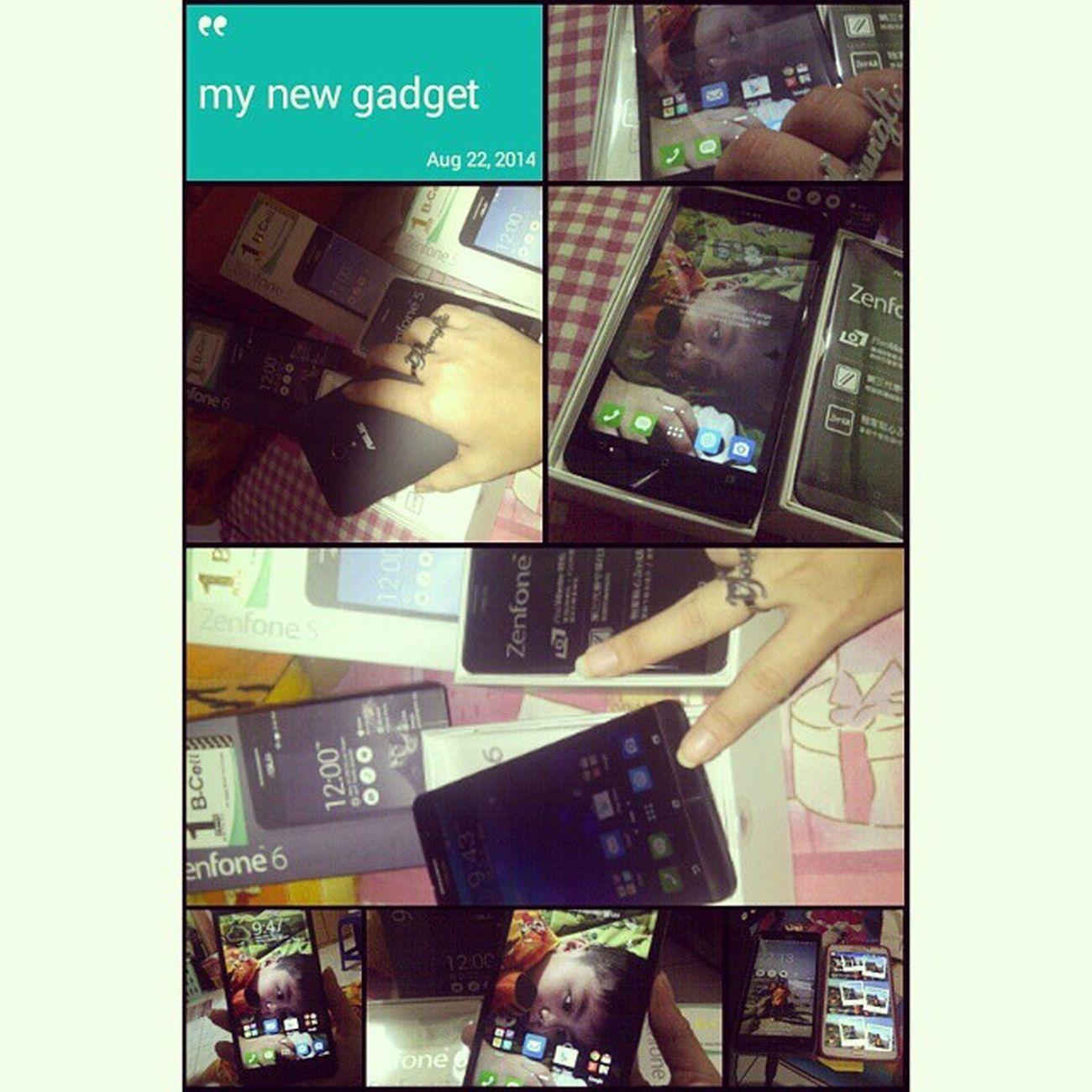 Loving u ?? my..... Mygift Myphoto Mygadget Ponsel qualitytime younglic_alfgil InstaMagAndroid