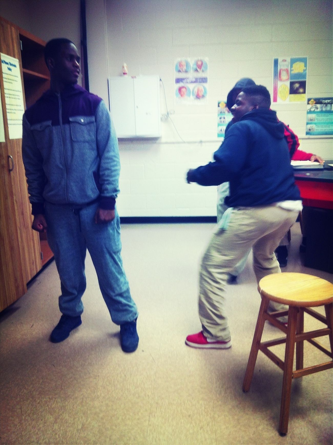 D.harp And Jhonny Bein Silly