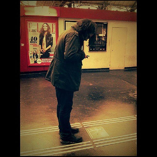 Paris Gare_de_lest Koohzad