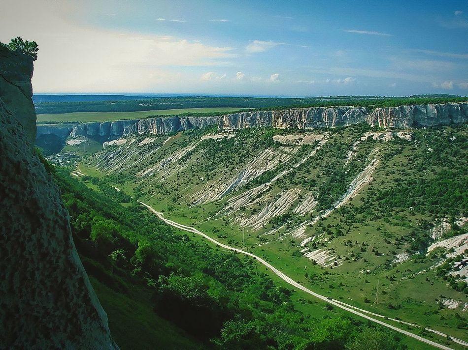 Чуфут-Кале... Traveling Travel Juli-elizabeth Travels бахчисарай  Bakhchysarai чуфут-кале Крым Nature Природа Crimea Nature_collection