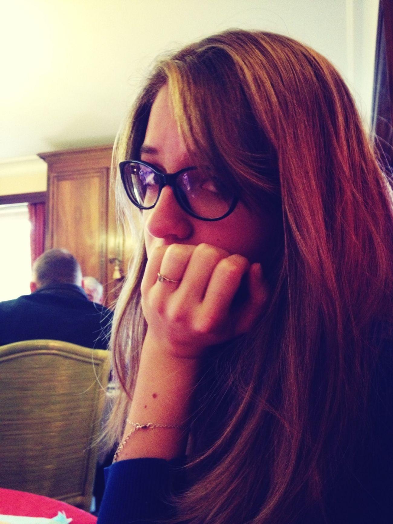 Saddest Girl