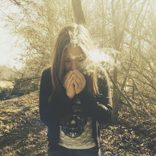 Smoke Natur Smoke Out Hello World