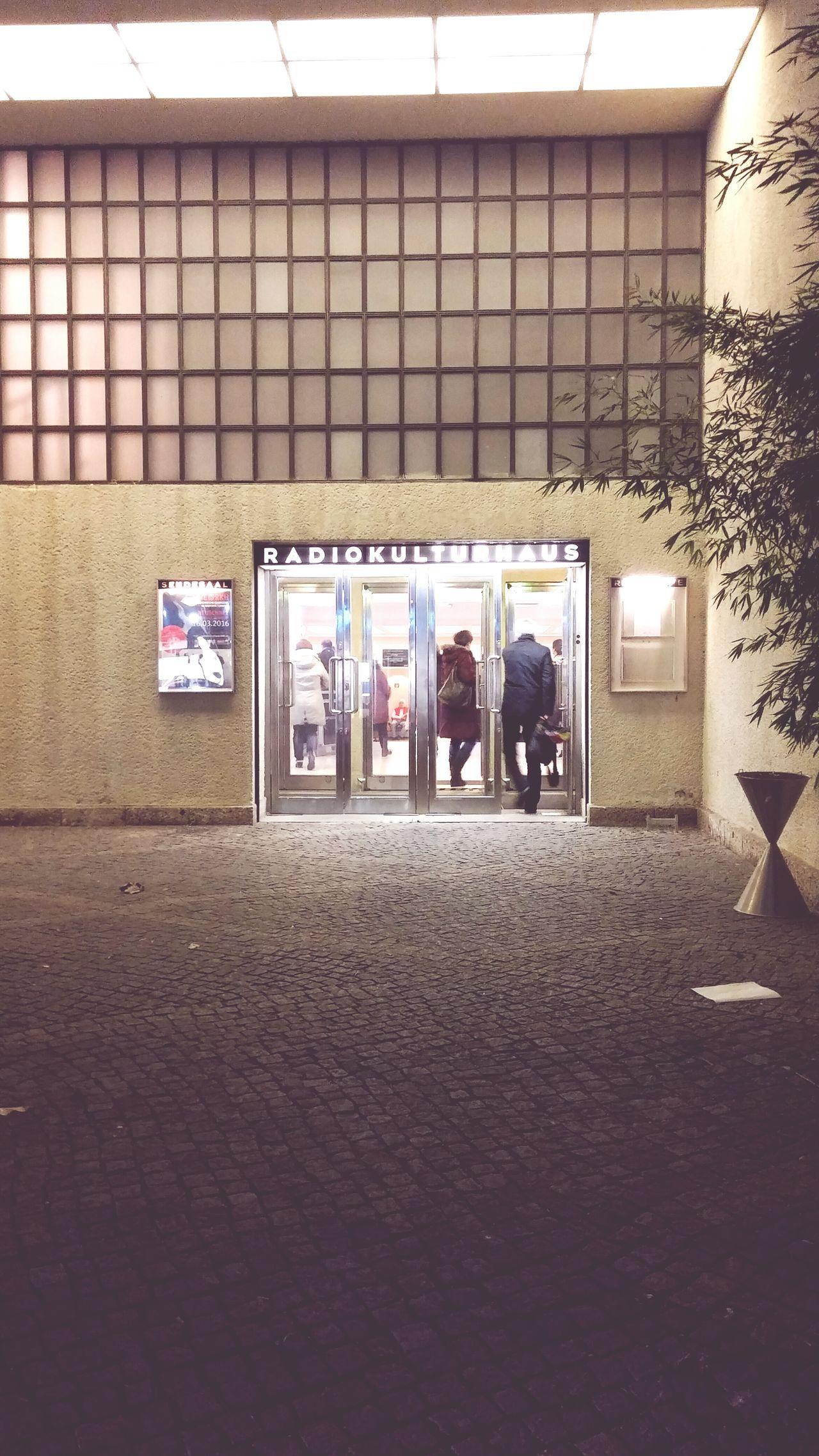 Radiokulturhaus Vienna