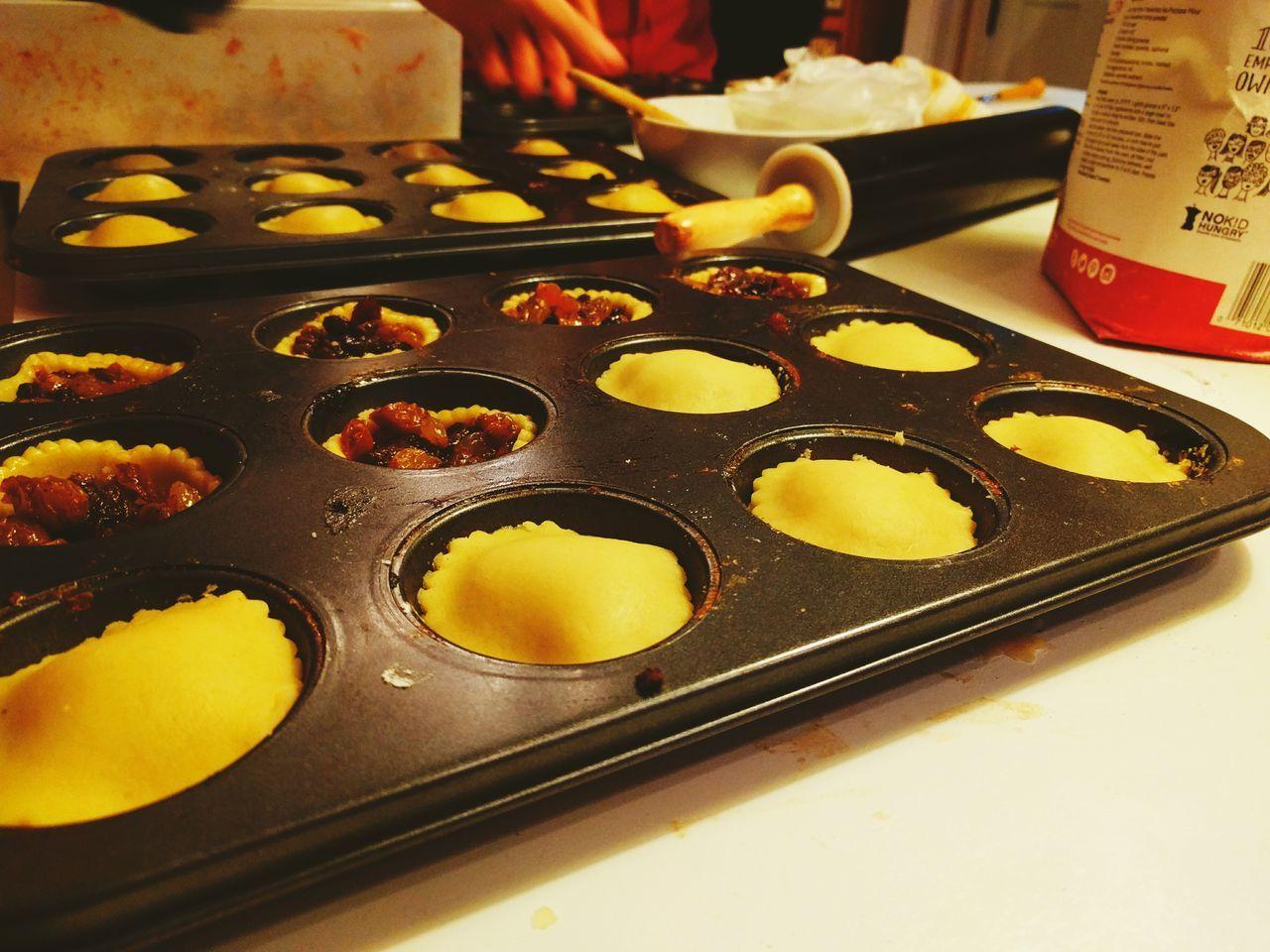 Sweet Food Food Preparation  Baking Sheet Indoors  Baking Pan No People Homemade Freshness Close-up Ready-to-eat Day Pie Baking Baking Weekend