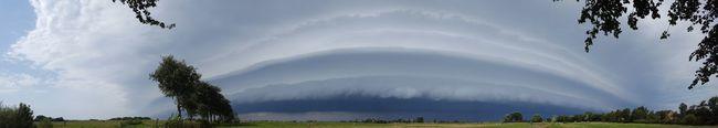 Skyporn Nordfriesland Himmelskunst Eiderstedt Oldenswort Stormchasing Storm Cloud Stormchaser Gewitter Shelf Shelfcloud Thunderstorm Thunderstorms Unwetter