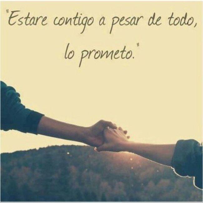 Lo Prometo Promesa