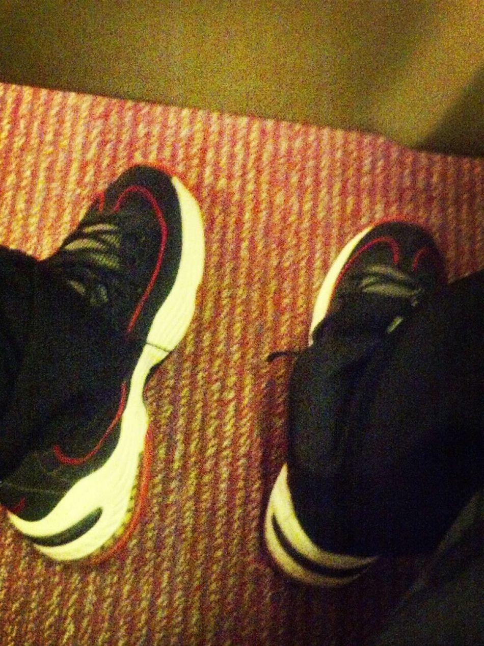 #Vintage #Penny2's #Nike