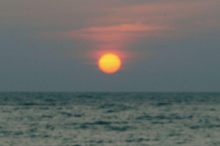 Enjoying Life Myshot Sunshine ☀ Sunset_collection Photography Kerala, India Sea And Sky My Favorites Sunsets