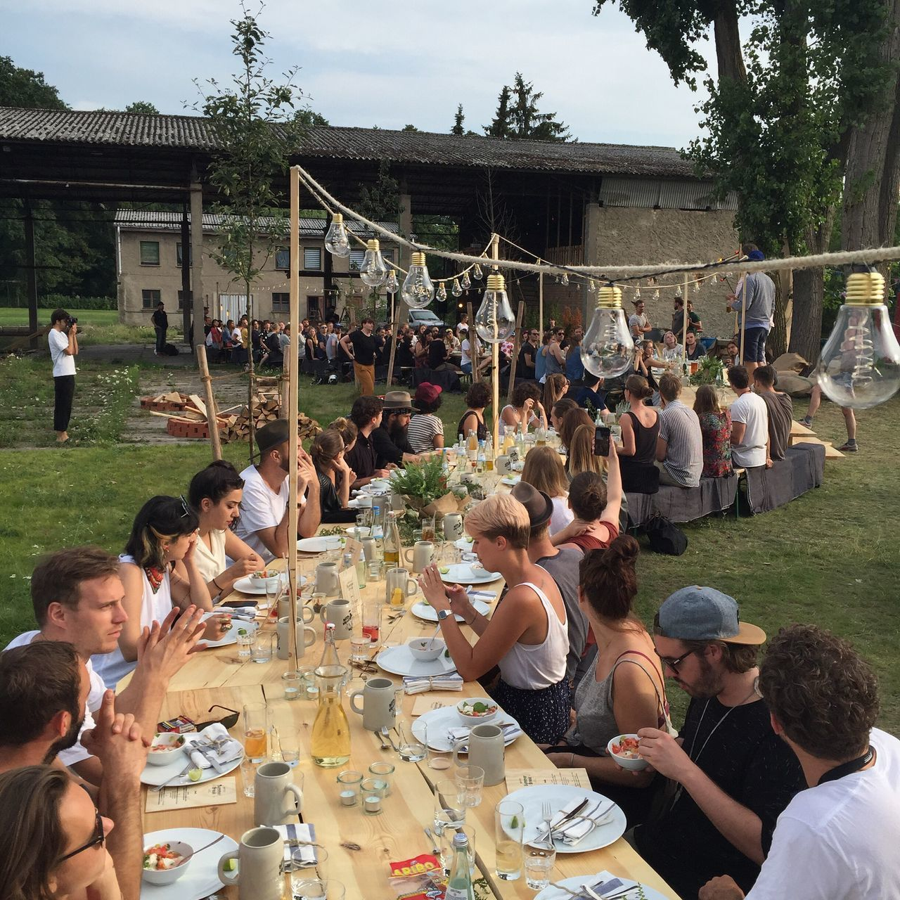 Summer Longtable Ceeceelessons Summerbreak