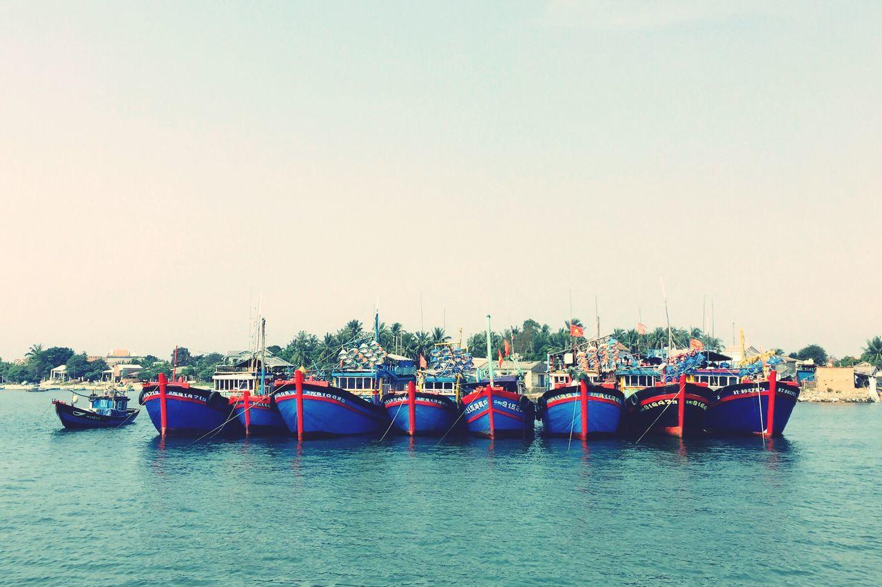 TriShot Manofscars Boat Nautical Vessel Boats