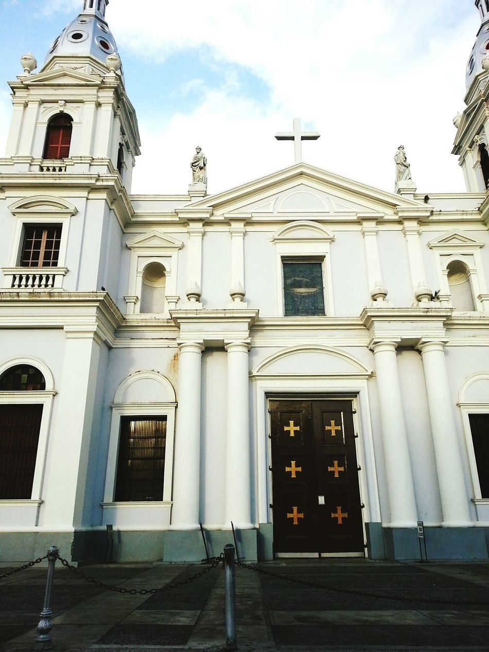 Travelphotography Vintage Church ⛪ Catholic Church Structures And Architecture