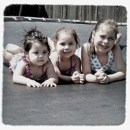 #summerfun #mygirls<3 #funtimes #memories