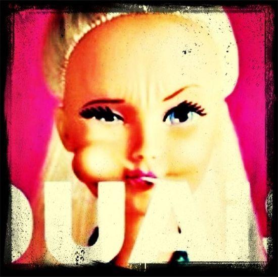 Barbie n'est pas si classe que sa !