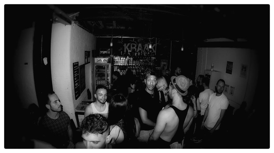Homoelectrik Amateur Photography People Photography Kraak Gallery Black And White Photography Black And White Amateurphotography Peoplephotography Manchester Black & White
