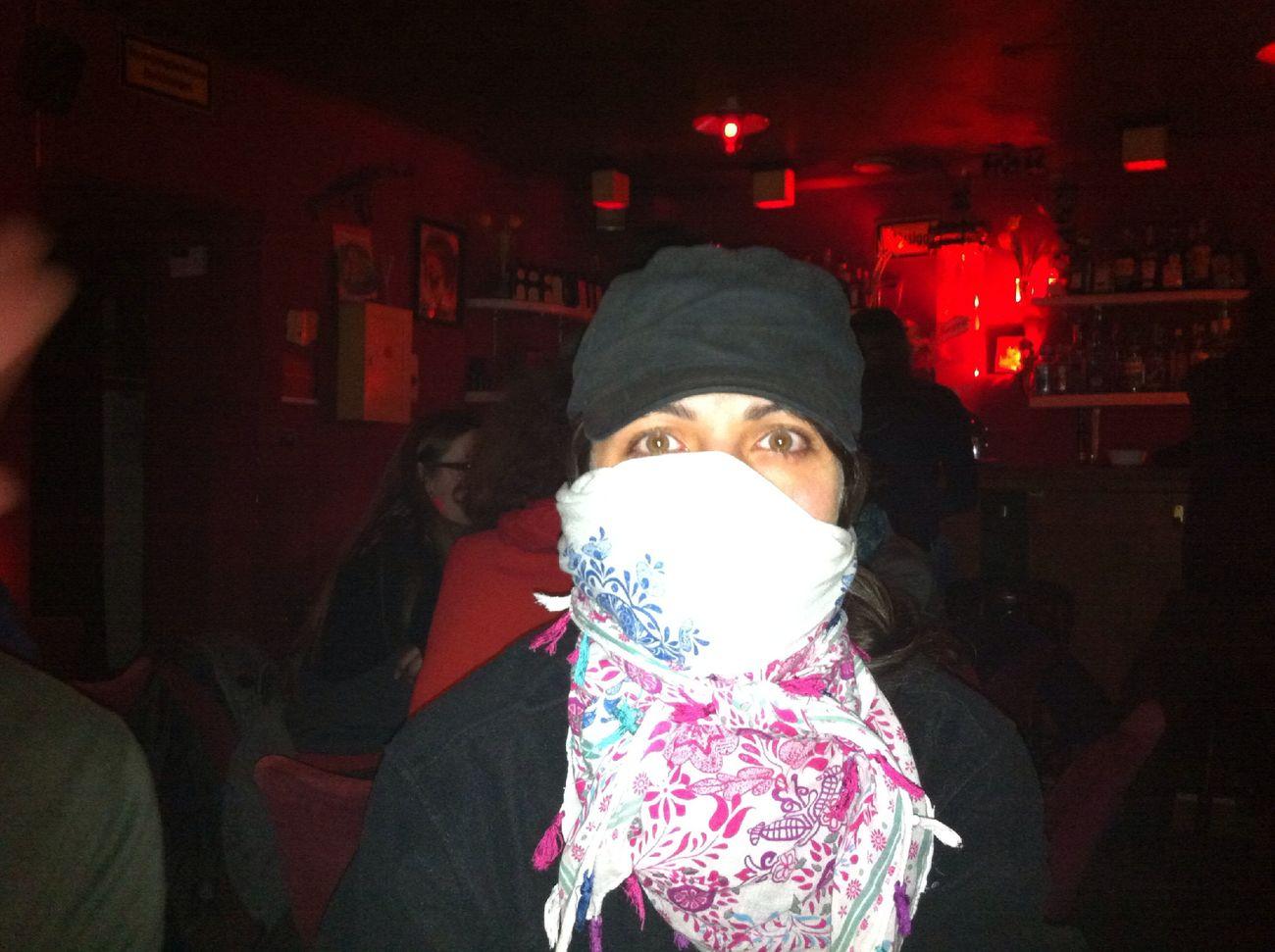 at Bar 23