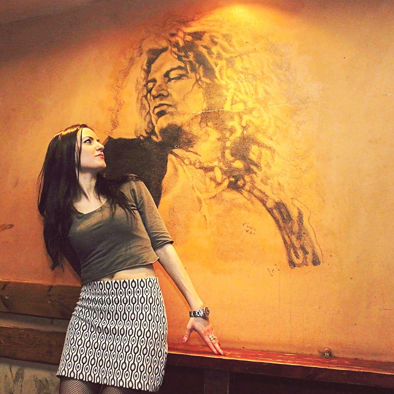 Ledzeppelin Rocknroll Love Women