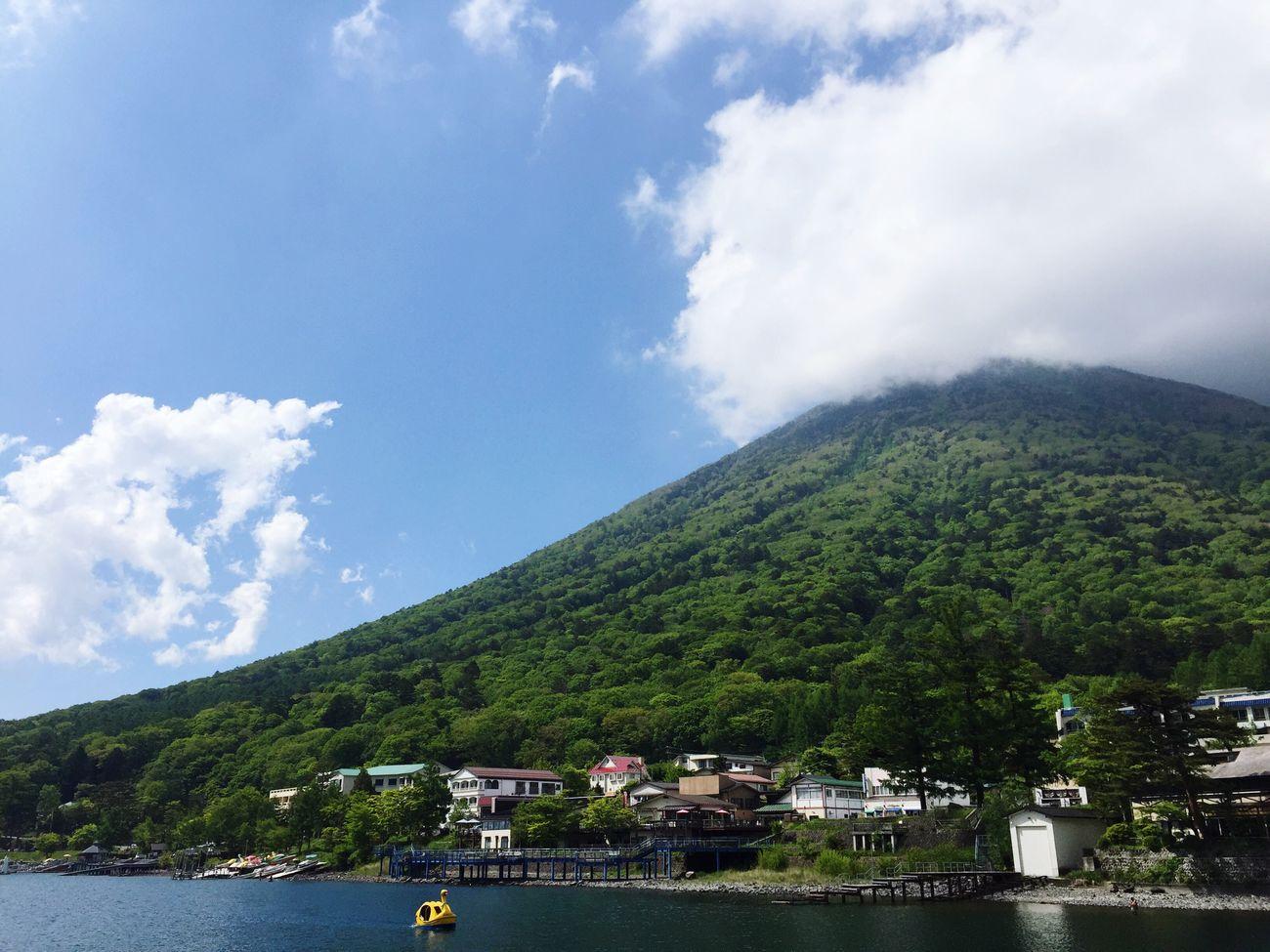 ⛰⛩😳 Mountain Nature