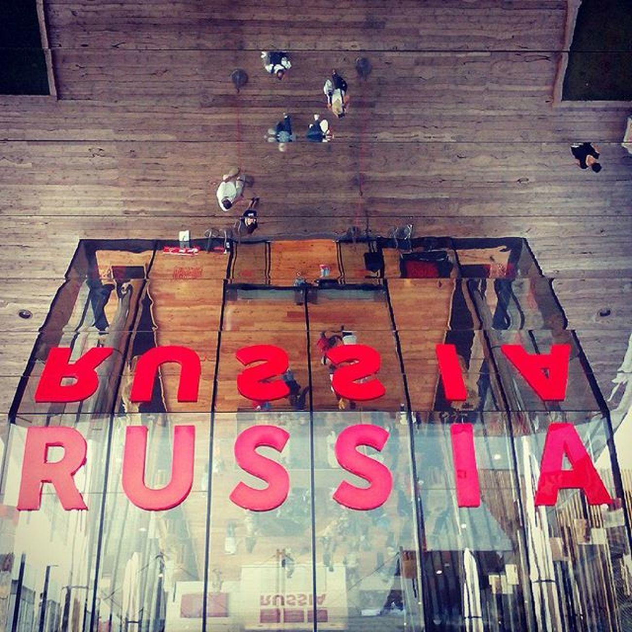 Italy Expomilano Expomilano2015 Expo 2015 Russiapavilion Mirror Mirrorless