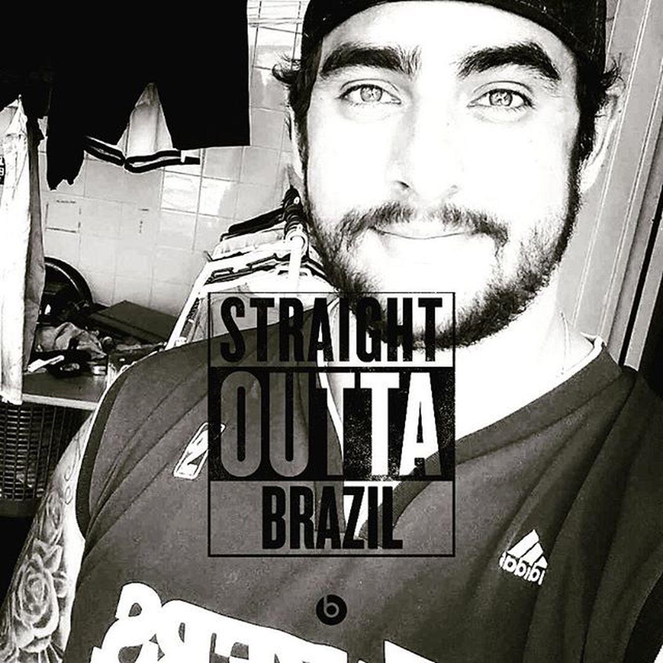 StraighOuttaBrazil Straighouttacompton NWA Rap