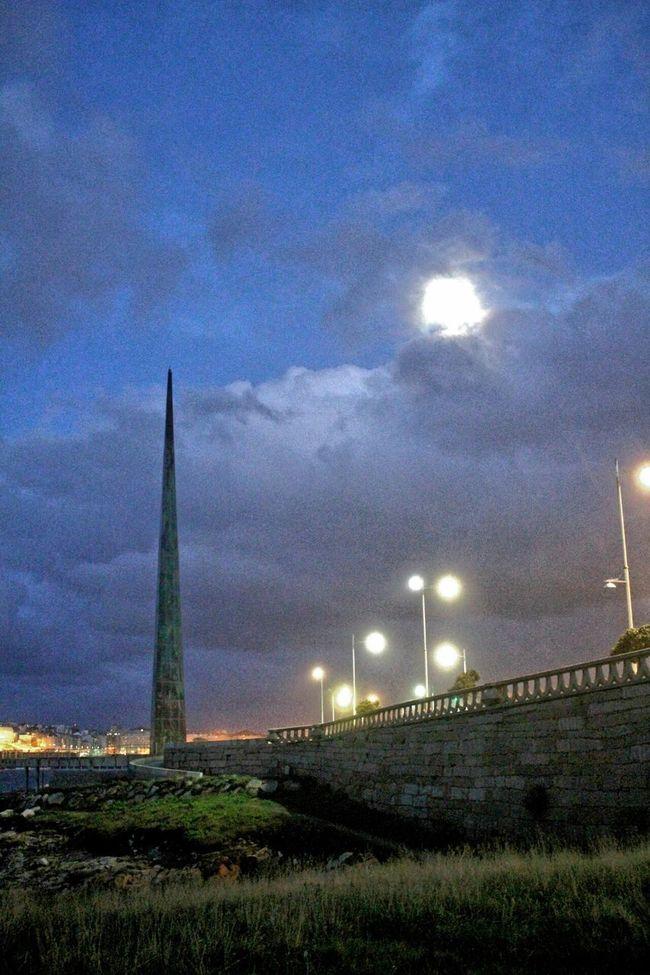 Milenium Lunalunera Coruña