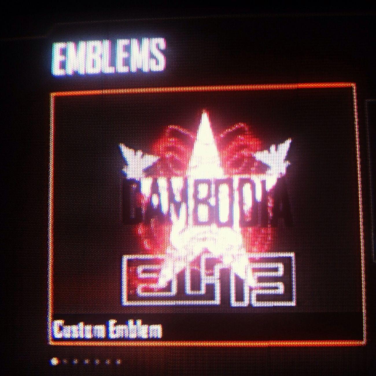 #codbo2 #ps3 #Emblems #Cambodia #squad