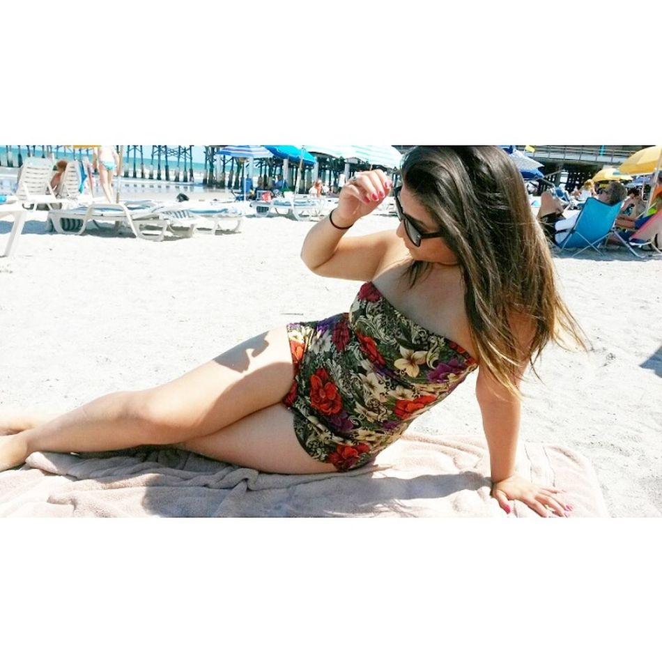 Beach Summer ☀