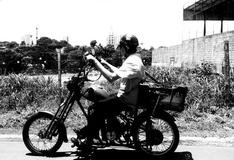 Motorcyclepeople Motofoto Homemade Blackandwhite Citypeople The Human Condition
