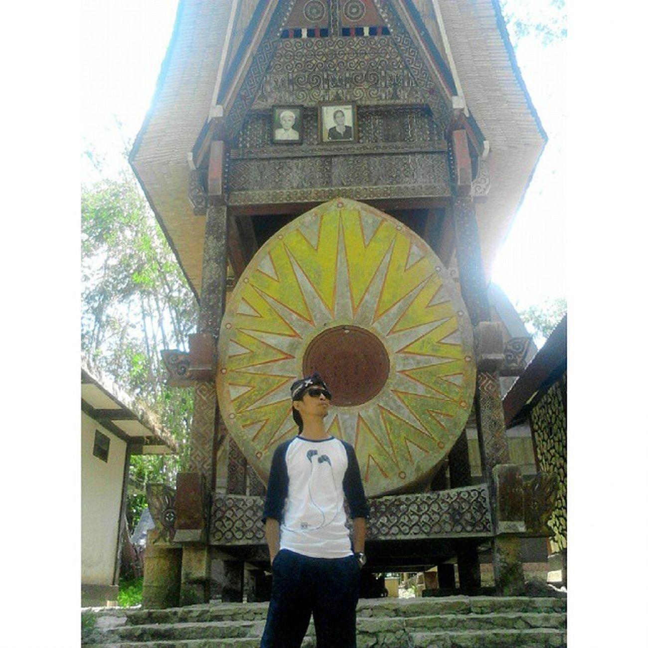 Londa NorthToraja Tongkonan INDONESIA