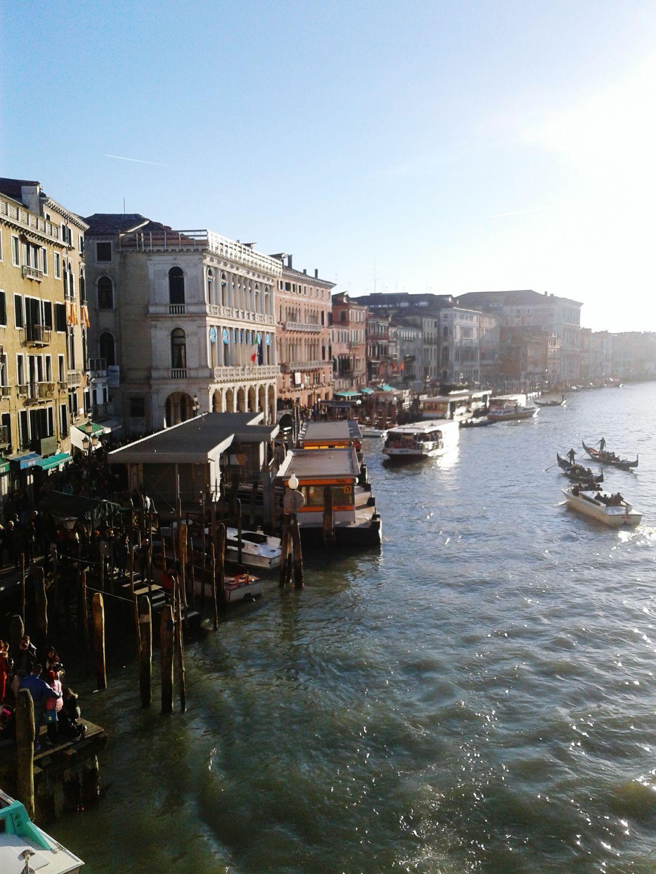 Venezia Italy❤️ Grandcanal Love Carnevaledivenezia Carneval Gondola - Traditional Boat