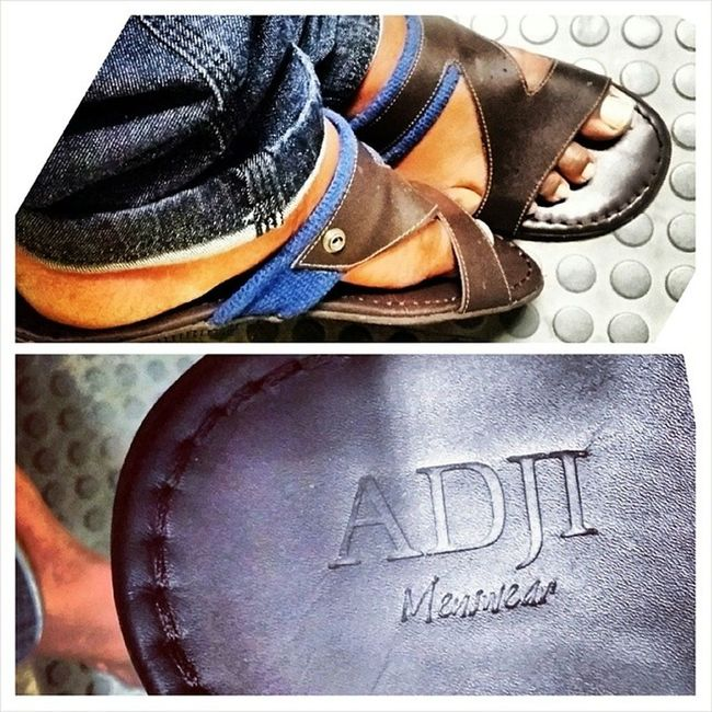 Estilo é para poucos :D Adji