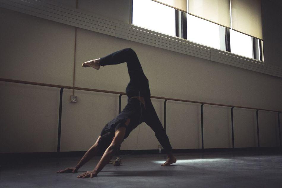 Beautiful stock photos of ballet, Athlete, Balance, Barefoot, Candid