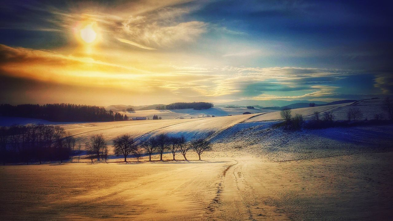 Its Cold Outside Landscape_photography Melancholic Landscapes Winter Wonderland The Week On Eyem Skyporn Melancholy EyeEmBestPics EyeEm Best Shots Landscape Nature FUJIFILM X-T1 Vienna Alps Austria Sky_collection Showcase: January Relaxing Sunset Oldtrees It's Cold Outside EyeEm Nature Lover EyeEm Best Edits Light And Shadows Capture The Moment Global Photographer Alliance