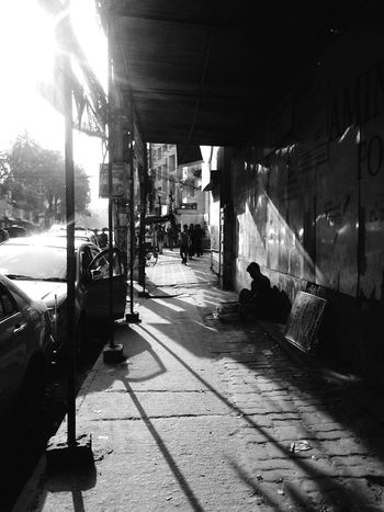 Like everywhere else,i remind you ... Sun also shines here ! Dhaka BeautifulBANGLADESH Relaxing Hello World Bw Blackandwhite Monochrome Urban Cityscapes City