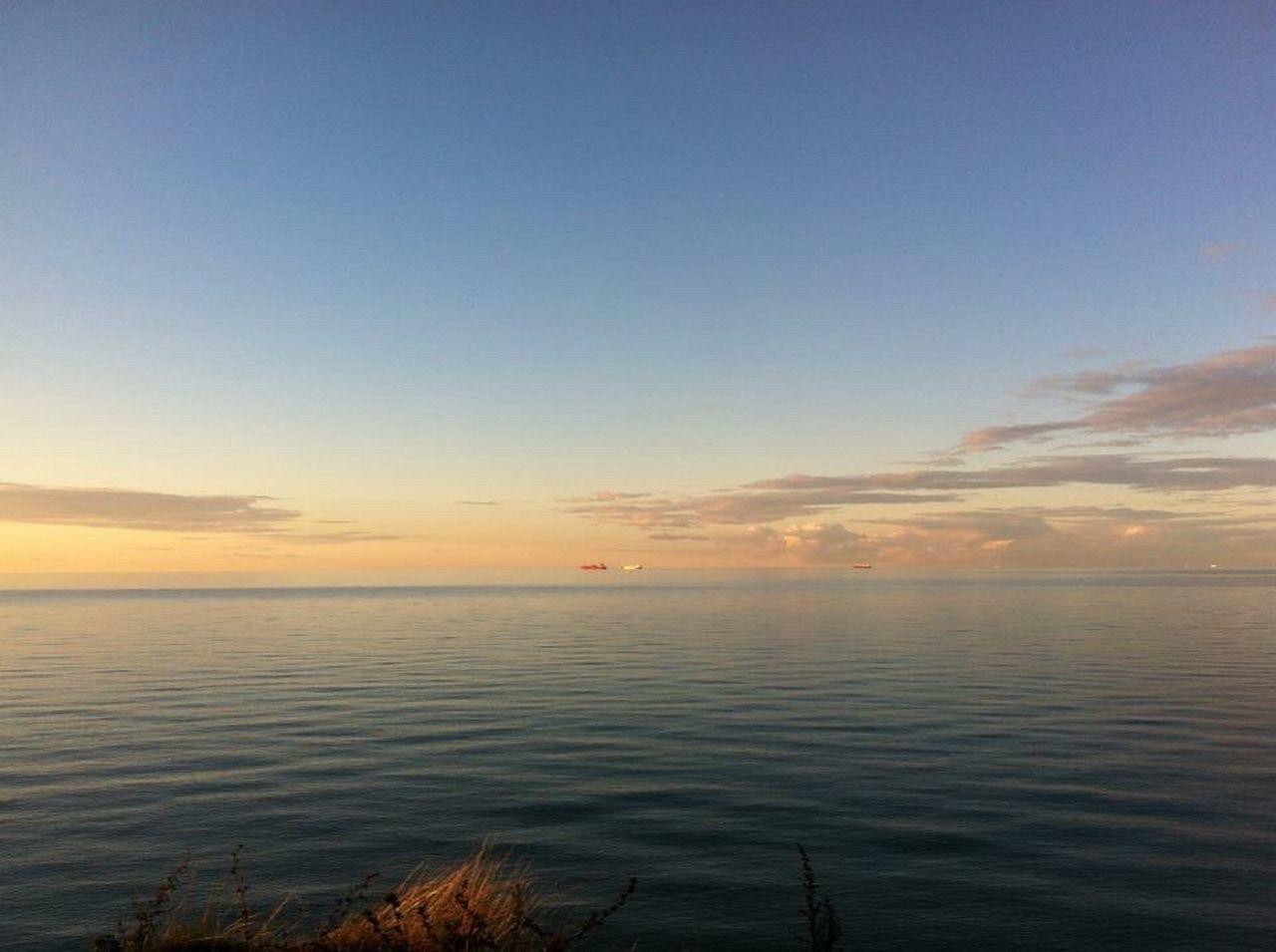 Ostsee Baltic Sea Ozean