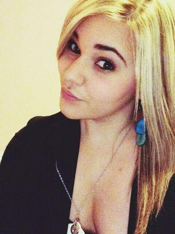 Hello World Kik Beauty Blondiee ❤