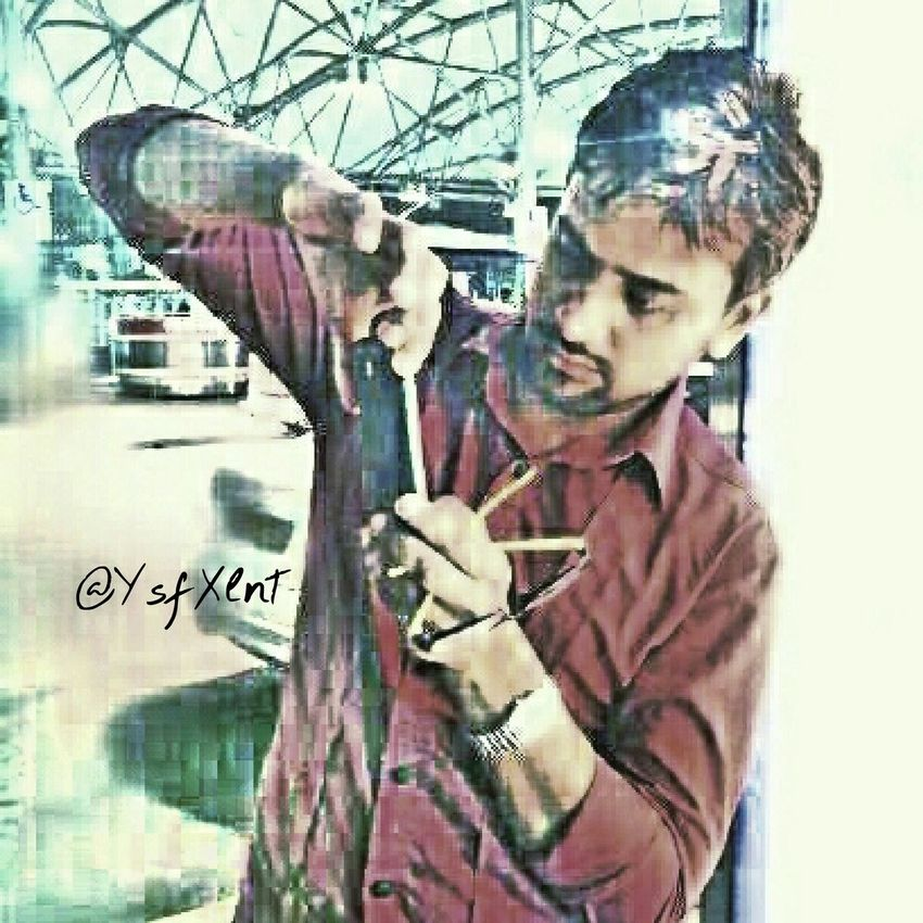 Every artist was first an amateur. @YsfXlnt Follw Me On Instagram Follow Me On Twitter  Feeling Thankful That's Me Hyderabad,ındia Hello World Check This Out Amazing Edited