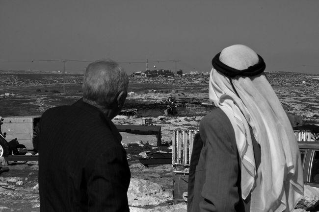 West Bank Settlement Arabs Politics Green Line Two States Palestine Israel Hope Kaffiiaa Keffiyeh