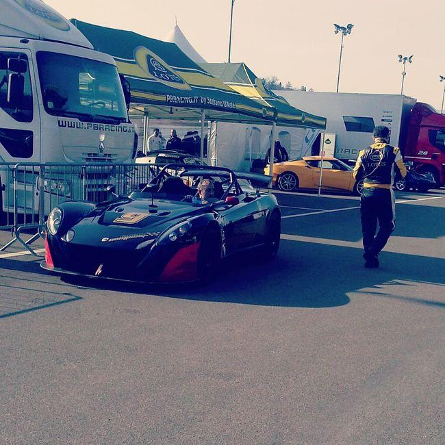 International Motodrome of Mugello, Italy Race Car Ride  My100HappyDays Day9
